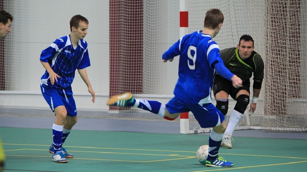 В Омске в следующем году появится новый спорткомплекс