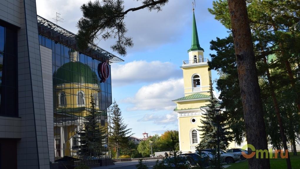 Омск оказался в тройке крупных городов, где выгодно жить