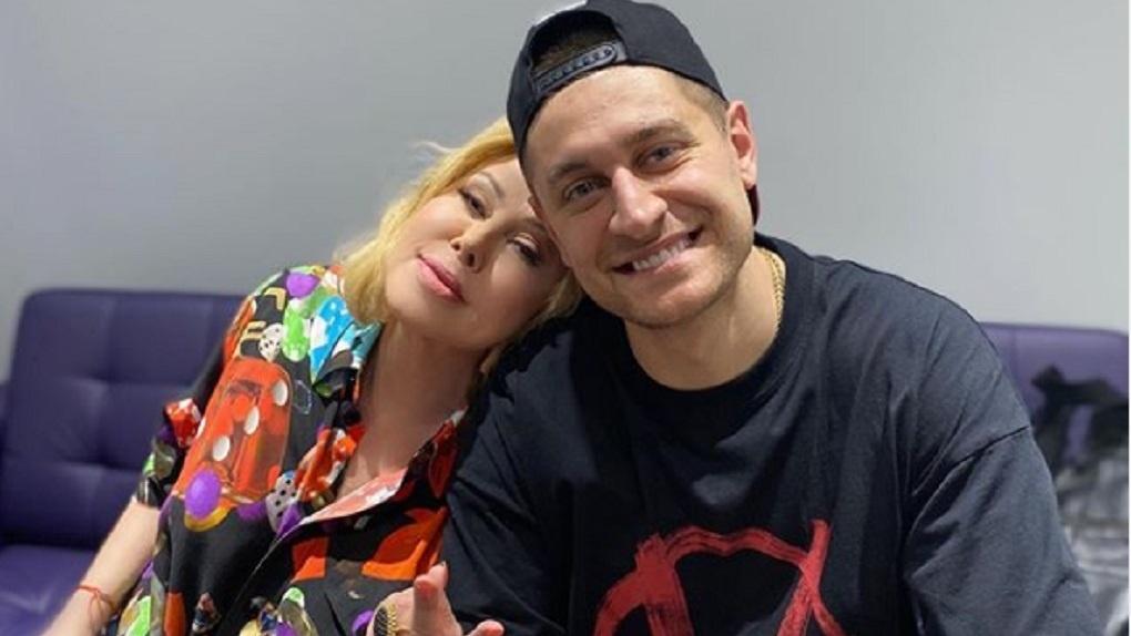 Певица Любовь Успенская влюбилась в жениха Ольги Бузовой из Новосибирска