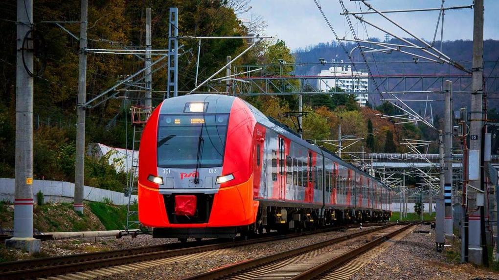 Скоростная «Ласточка» может начать курсировать между Новосибирском и Барнаулом до 2025 года