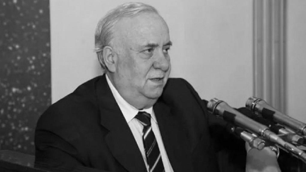 Умер бывший гендиректор омского завода «Полет» Григорий Мураховский