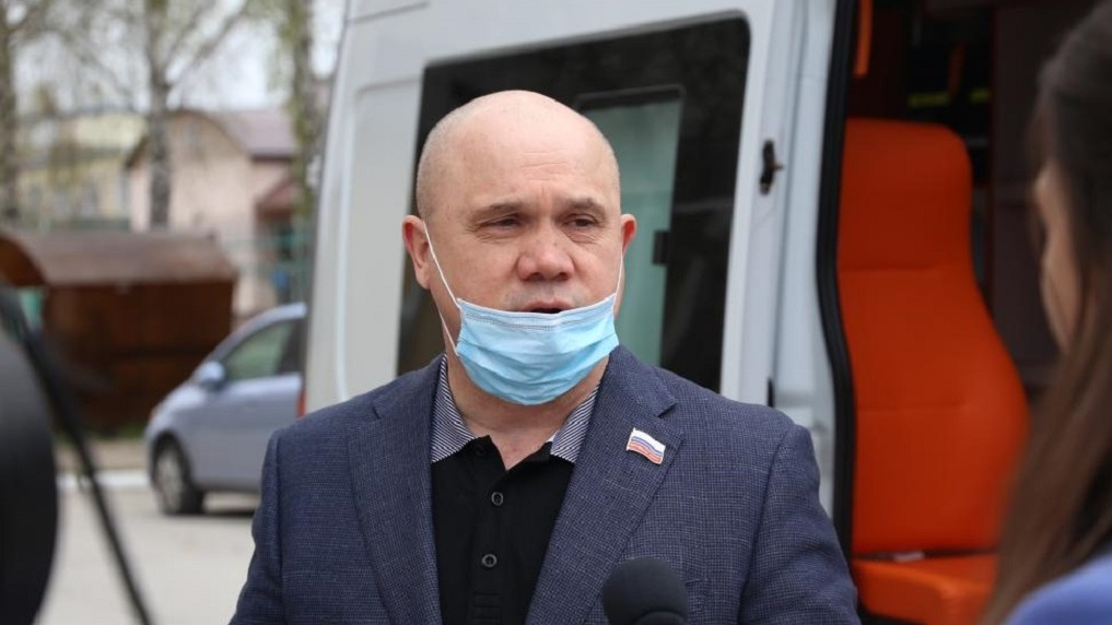 В Новосибирске увеличат бригаду врачей скорой медицинской помощи
