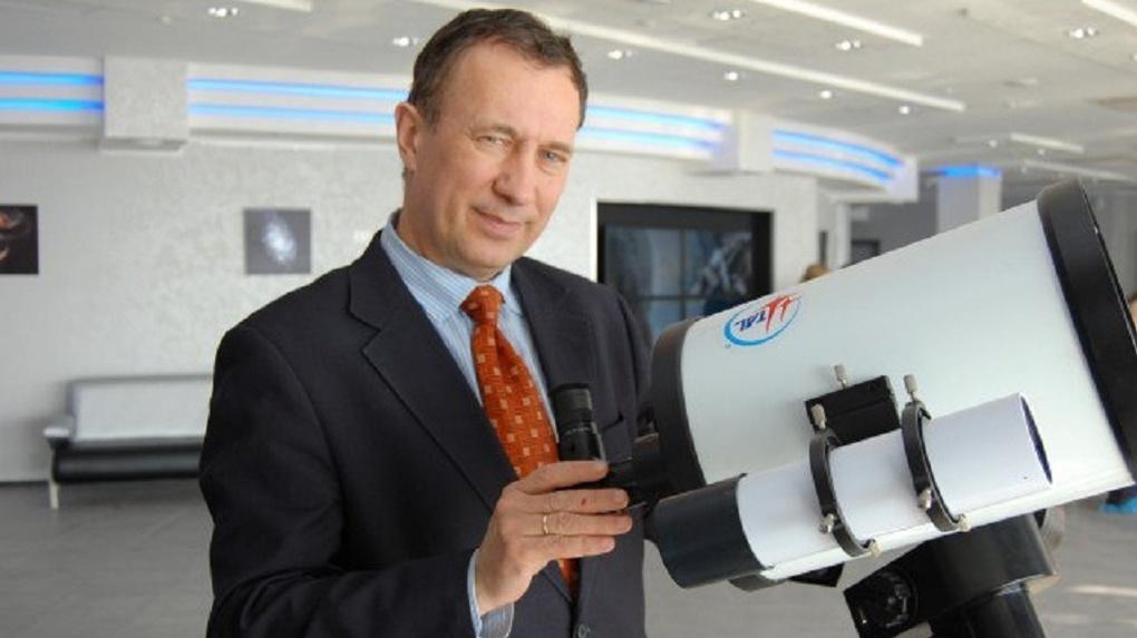 Суды довели экс-директора новосибирского планетария до инфаркта