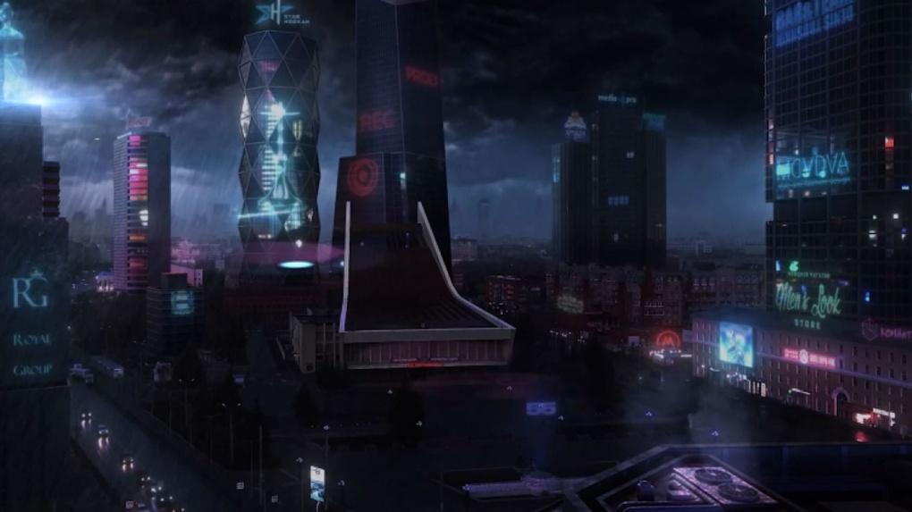 Конец света в Омске: вышел тизер фильма про постапокалиптическое будущее