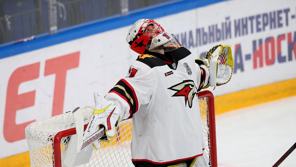 Уже сегодня омский «Авангард» впервые сможет выиграть Кубок Гагарина