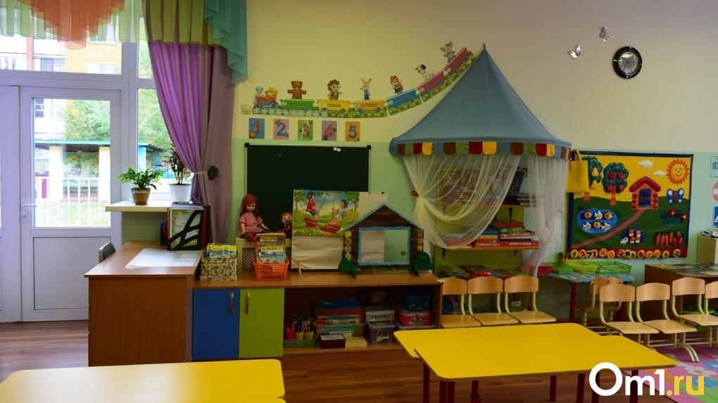 Семья омичей отсудила 150 тысяч рублей за травму сына в детском саду