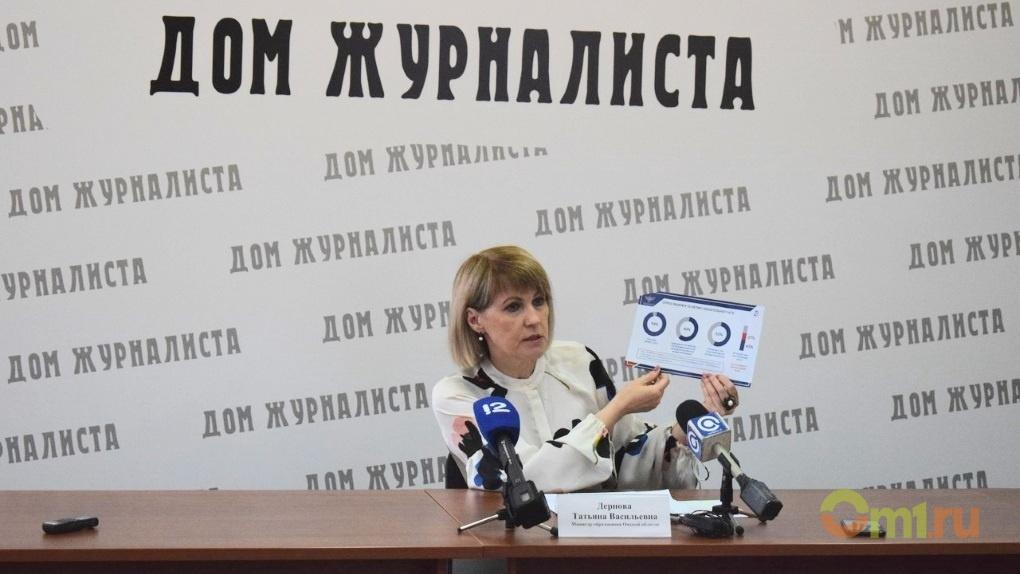 Родители омских выпускников паникой доводят детей до срыва