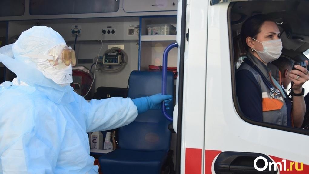 750 жертв: за сутки коронавирус убил семерых новосибирцев