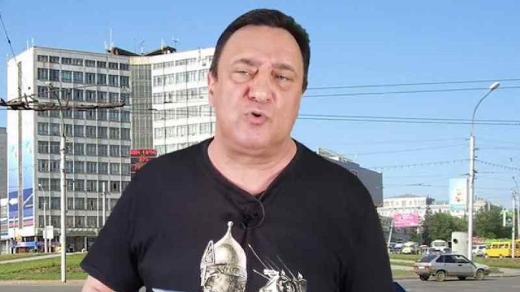 Знаменитый организатор митингов в Новосибирске поучаствует в праймериз «Единой России»