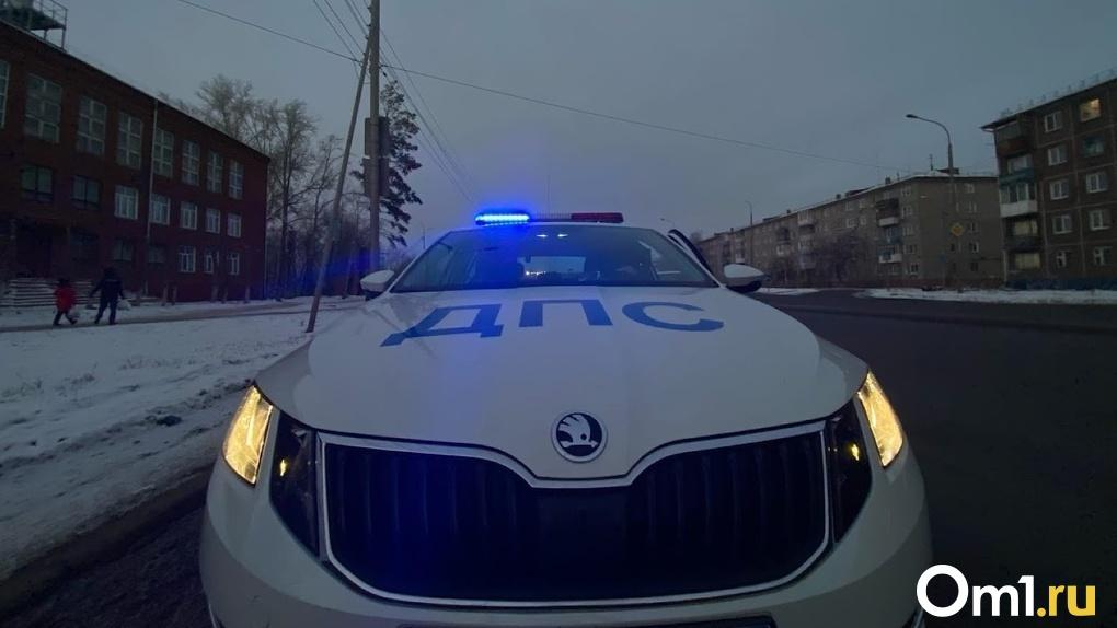Как в Омске ищут пьяных водителей, или Обратная сторона нетрезвого вождения. Едем в рейд с ГИБДД