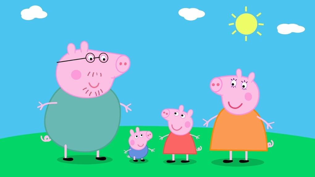 Поддельные свинки Пеппы обнаружены в партиях игрушек в Омске - ФОТО