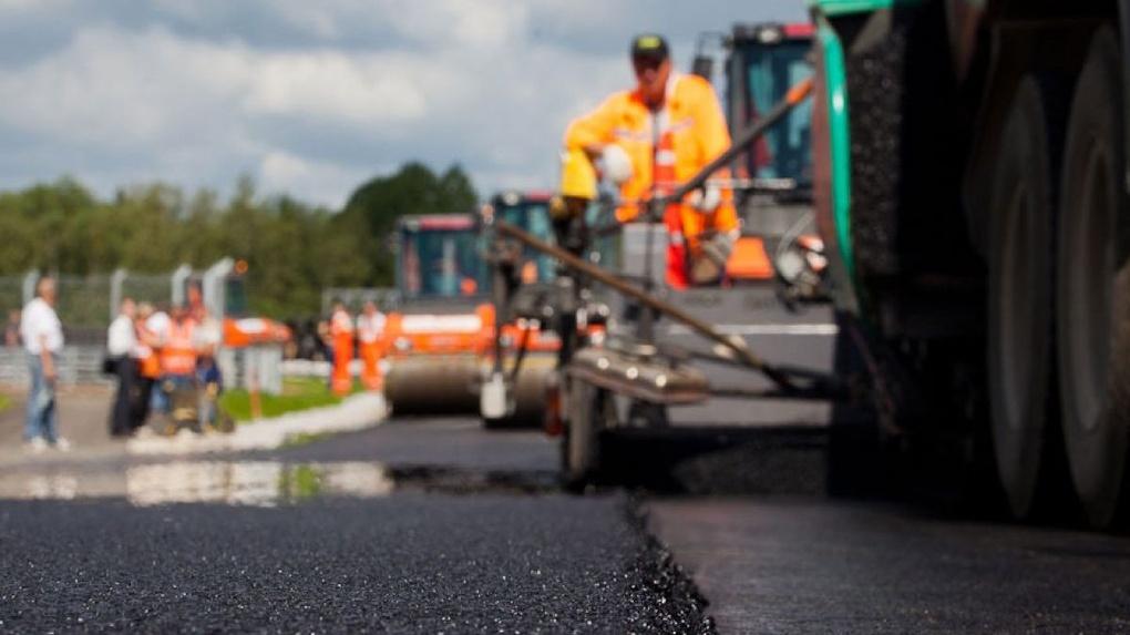 Фрикель не знает, как бороться с картельными сговорами при ремонте дорог в Омске
