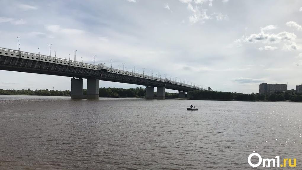 В Омске отремонтируют несколько мостов за 1,5 миллиарда рублей