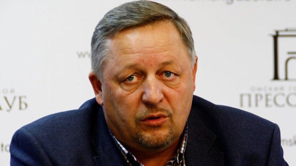Омский кандидат-единоросс Путинцев подал три иска против коммунистов