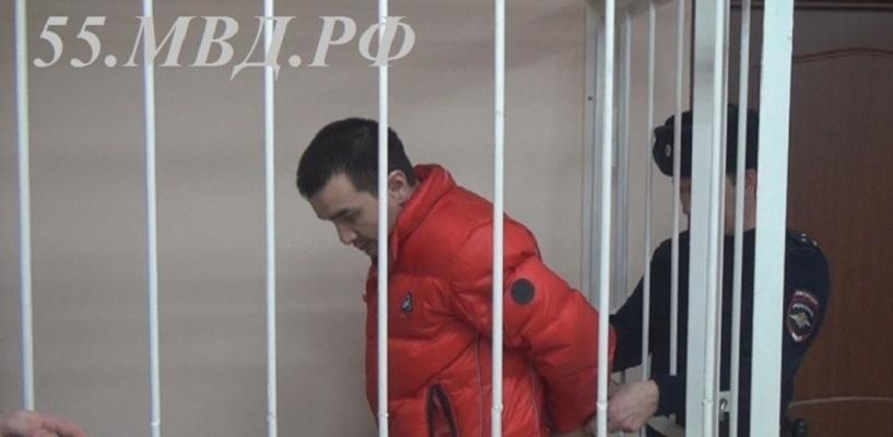 В Омске наркодилеры прятали «соль» в картошке - ФОТО