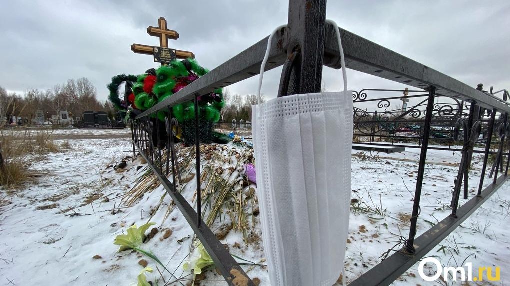 Рост смертности в новосибирской области объяснил министр здравоохранения региона