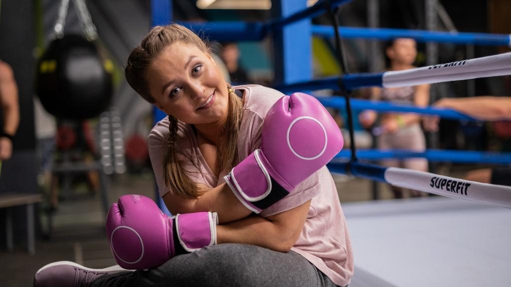 Новосибирская актриса выйдет на ринг со звездой сериала «Интерны»