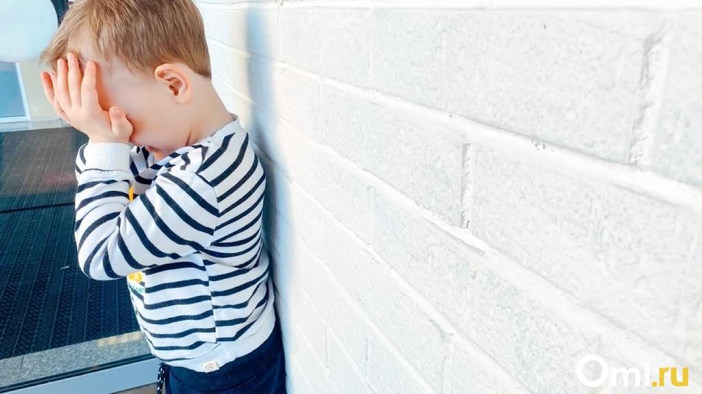 Похитила ребёнка и скрылась. В Омске разыскивают мать, которая силой забрала ребёнка у бывшего мужа