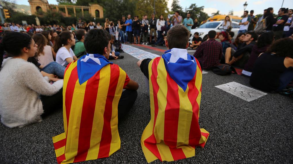 Завтра все решится: в Каталонии придумали, как легализовать результаты референдума
