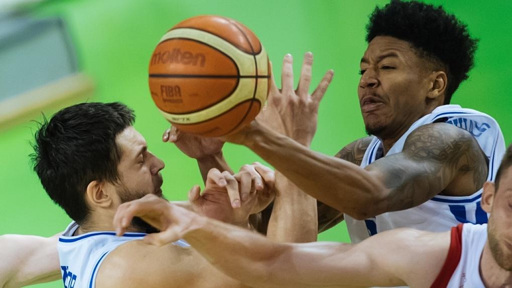 Баскетбольный клуб «Новосибирск» закрыли на карантин из-за коронавируса