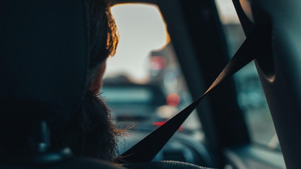 В Новосибирске ГИББД устроит облаву на непристёгнутых водителей