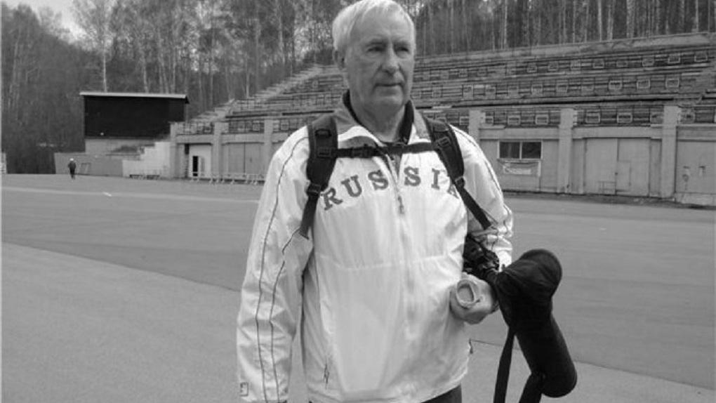 В Новосибирске от онкологии скончался заслуженный тренер по биатлону