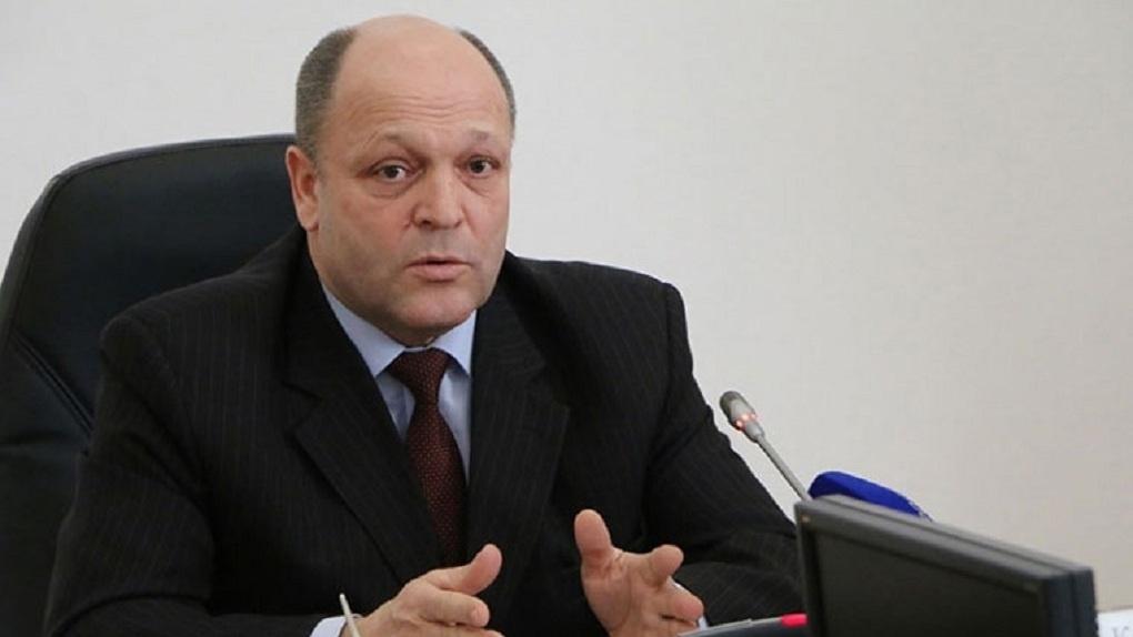 Главный дорожник Омска Казимиров отменил пресс-конференцию, посвященную уборке снега