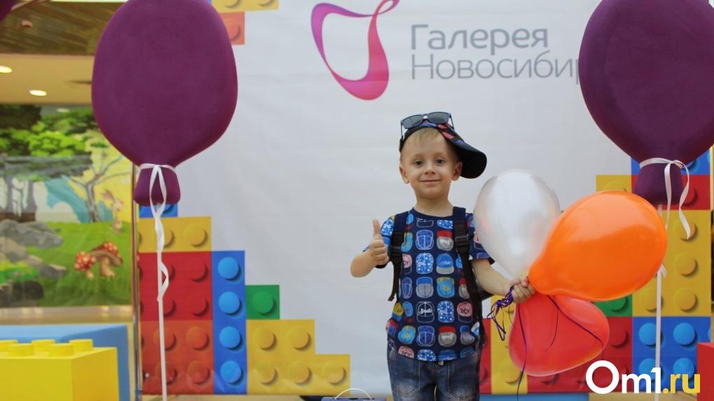 Названы новые условия работы новосибирского торгового центра «Галерея» после снятия карантина