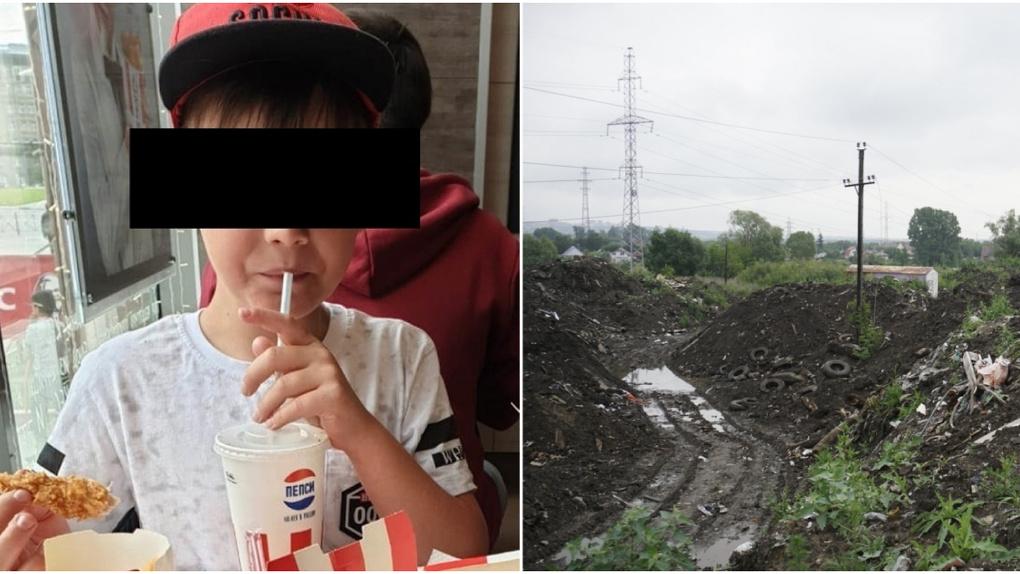 «В Новосибирске ребенка убило током»: сборщиков металлолома судят за халатность