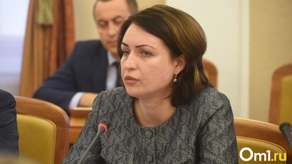 Мэр Омска оказалась одним из самых медийных лидеров сибирских городов