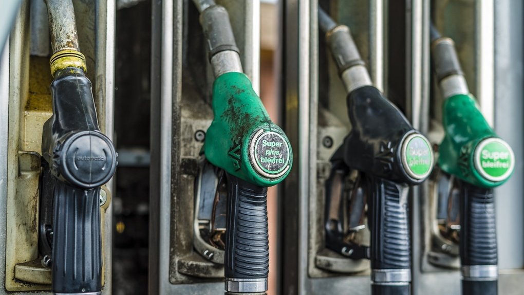 В Россию может хлынуть дешевый бензин?