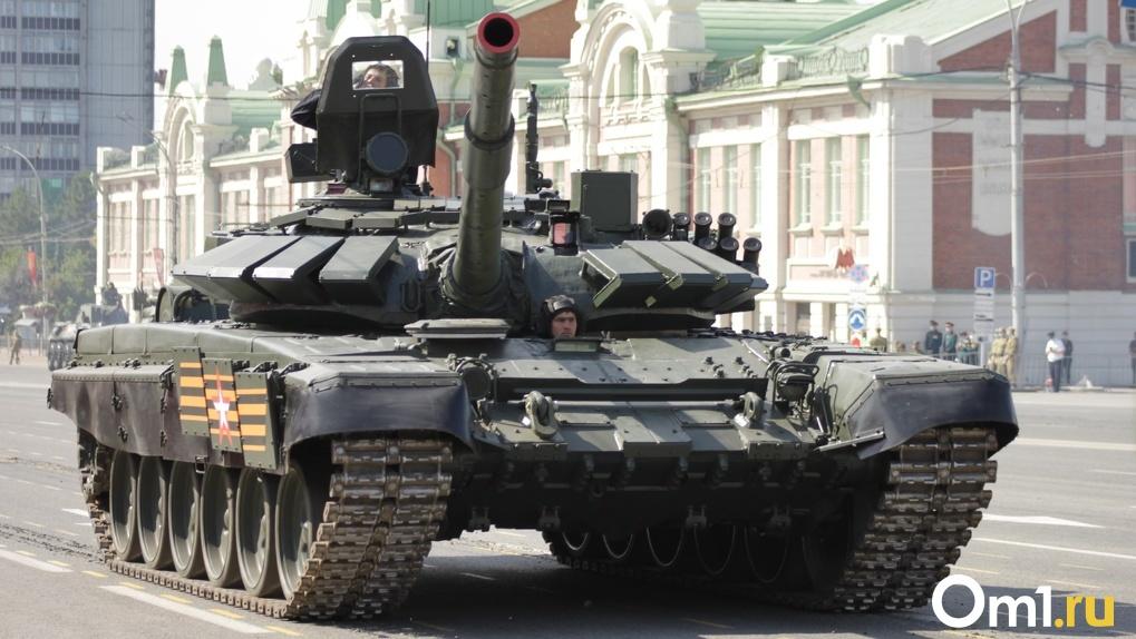 Отменят или нет? Как пройдет День Победы в Новосибирске