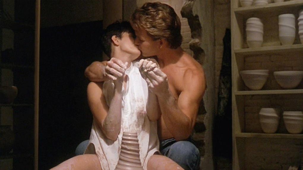 Из какого фильма эта сцена? Тест в честь всемирного дня поцелуев