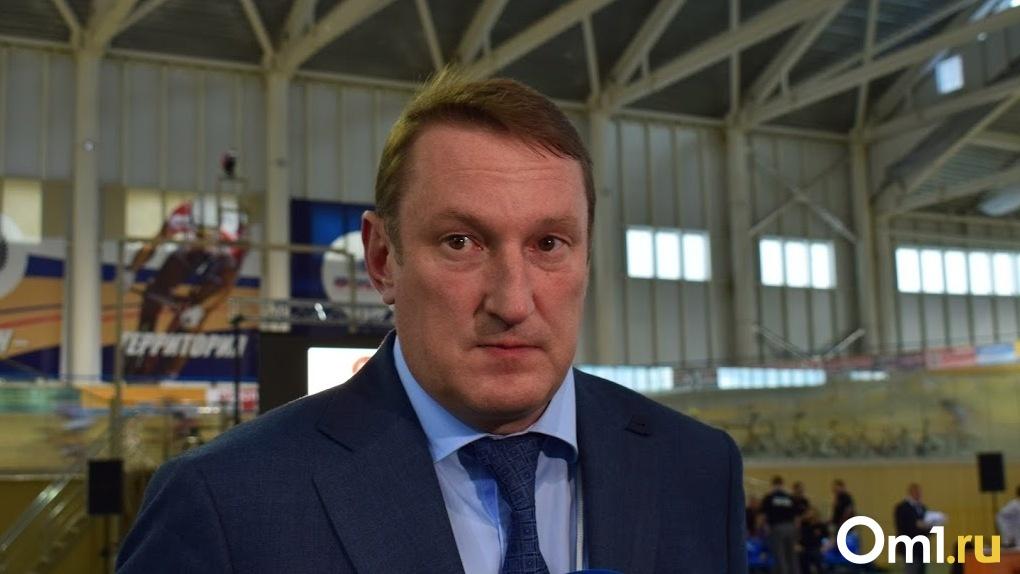 Реанимация и серьёзное поражение лёгких. Омский министр Крикорьянц рассказал, как боролся с COVID-19