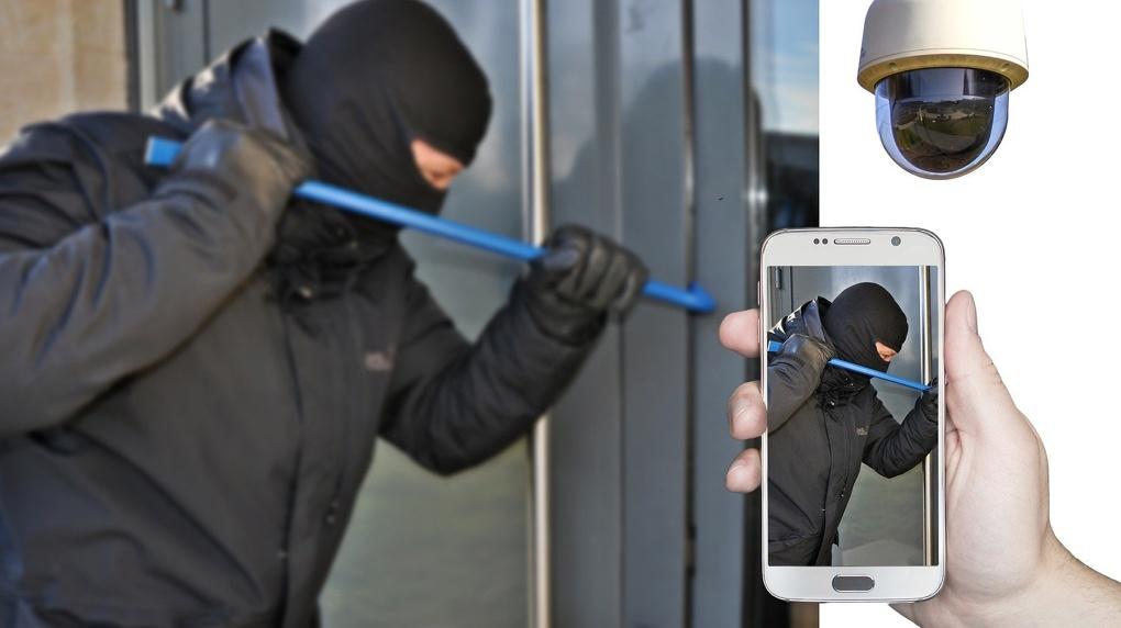 В Новосибирской области резко выросло число мошенников и воров