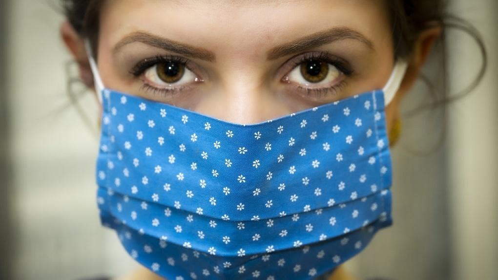 6932 заражённых: за сутки коронавирус выявили у 108 новосибирцев