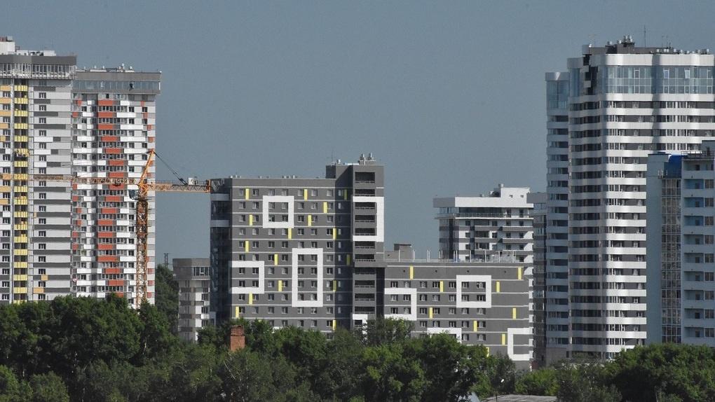 Новосибирск вошёл в пятёрку самых безопасных городов России