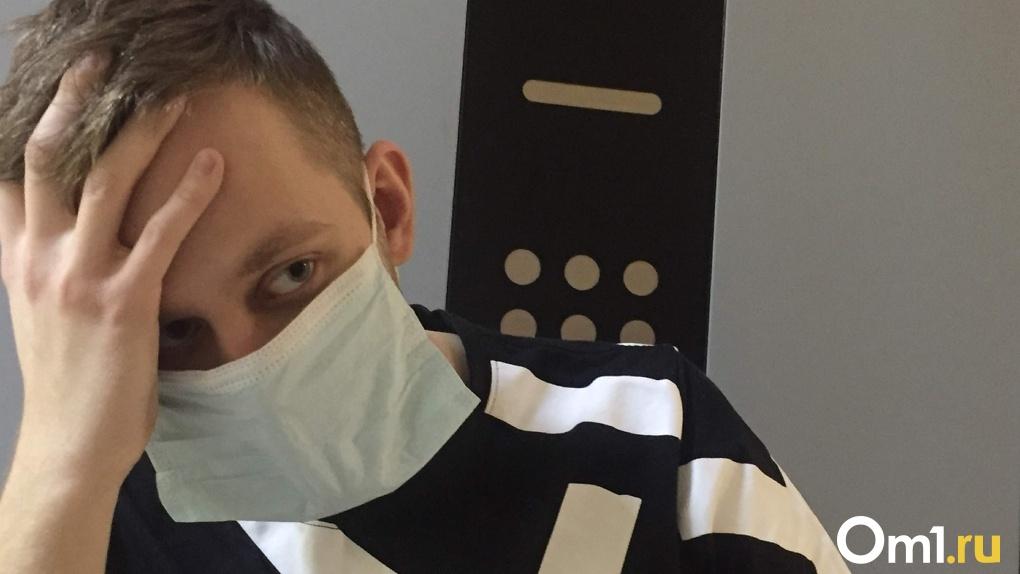 5566 жителей Новосибирской области подхватили коронавирус