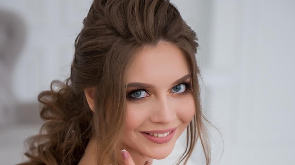 Омичка вышла в финал международного конкурса красоты