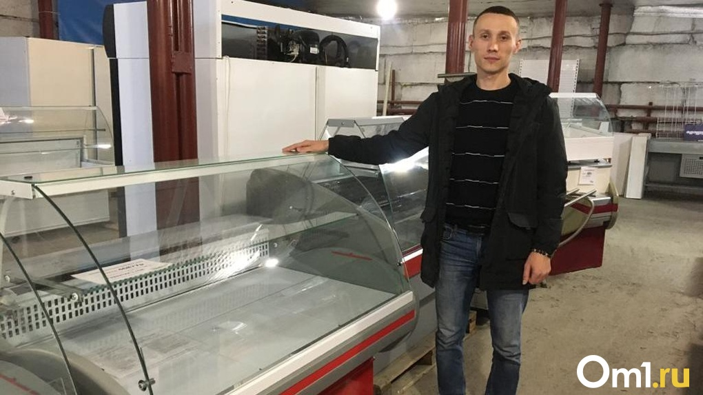 Бизнес на оборудовании: как «Авито» помог новосибирскому предпринимателю выжить в пандемию коронавируса