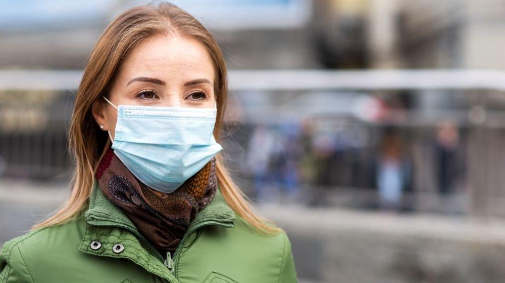 Коронавирус в мире, России и Новосибирске: актуальные данные на 5 сентября