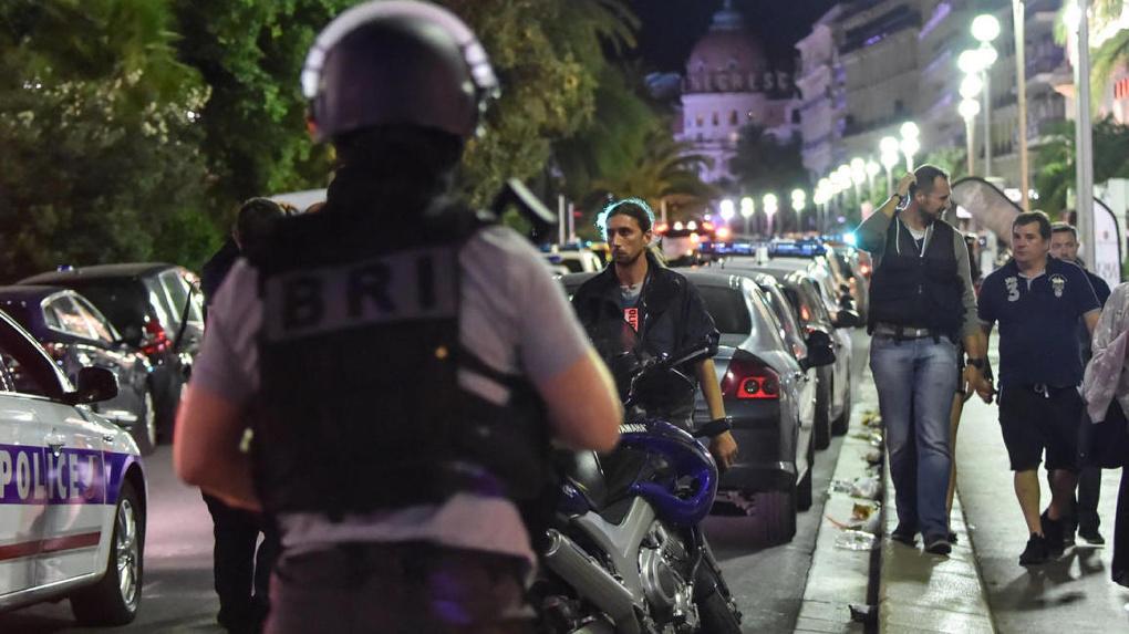 20 терактов за два года. Рейтинг самых опасных городов Европы