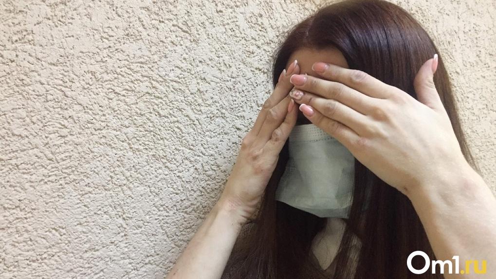 560 погибших: ещё три жительницы Новосибирской области скончались от коронавируса