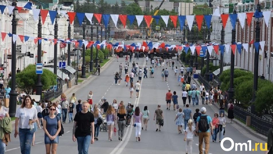 Статистики рассказали, в каком возрасте чаще всего умирают мужчины в Омске