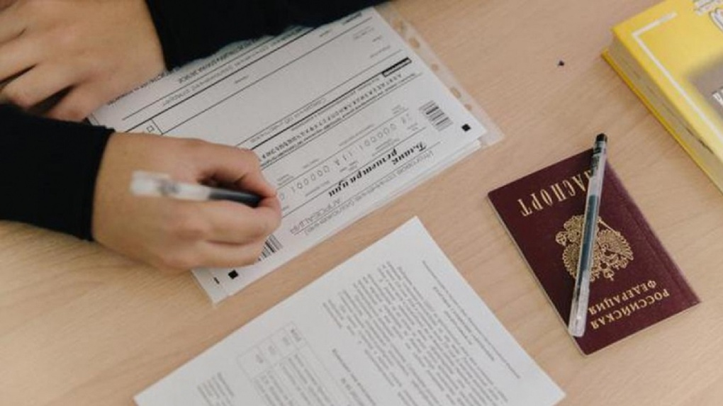 Больше сотни выпускников в Омской области не справились с итоговым сочинением