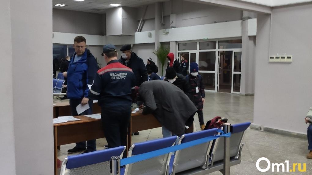 Омичка, вернувшаяся домой из Москвы, рассказала о травле в соцсетях и халатности в аэропорту