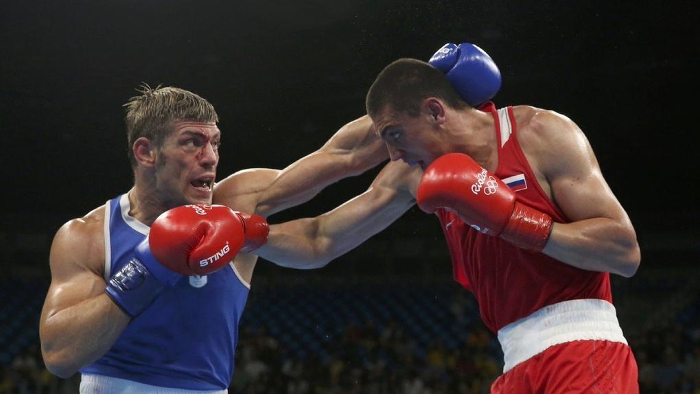 В Омск на всероссийский турнир имени Алексея Тищенко приедут звезды бокса и юмора