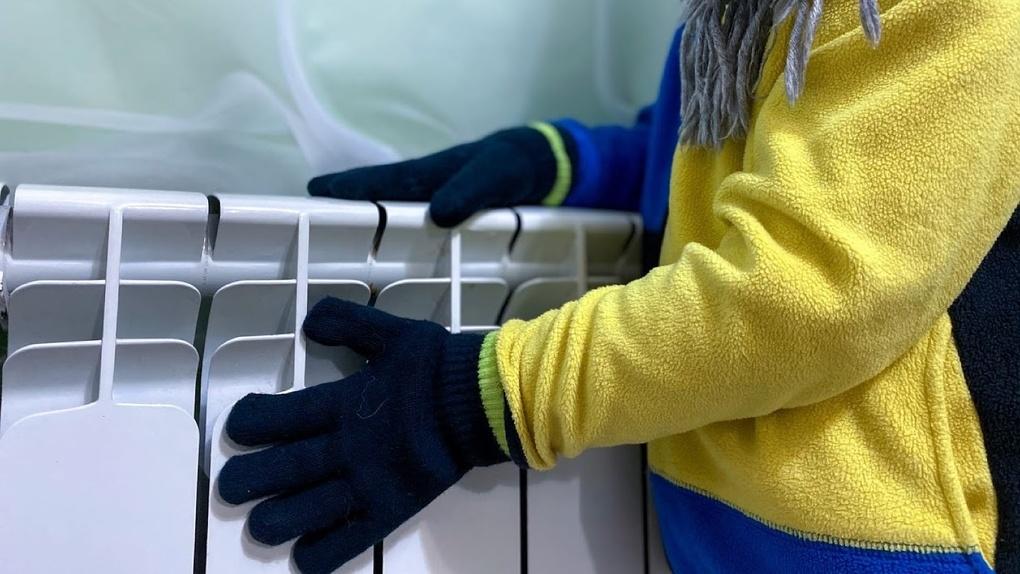 Власти Новосибирска изменили сроки отключения отопления