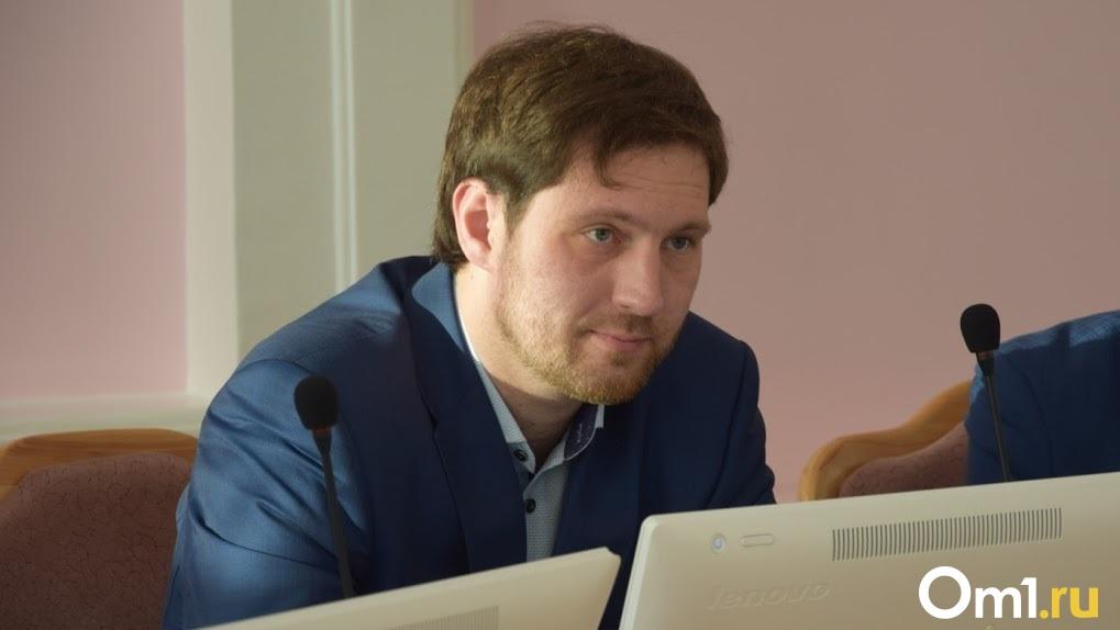 Омский депутат Петренко рассказал, как болел коронавирусом, но не попал в официальную статистику