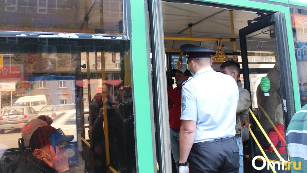 Минтранс одобрил заявку на приобретение 40 новых автобусов для Новосибирска